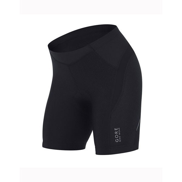 GORE Bikewear Power 2.0 Lady Tight Short -schwarz
