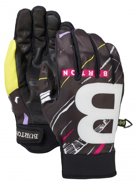 Burton Spectre Glove 1989 - air
