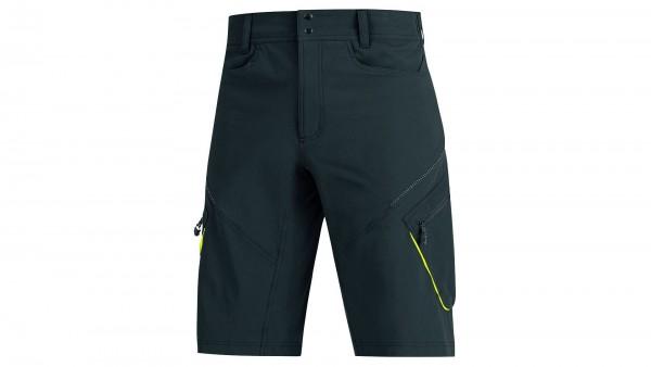 Gore Bike Wear Element Shorts Men - black
