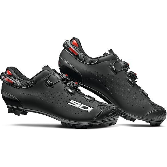 Mountainbike Schuhe Sidi Tiger 2 MTB - black