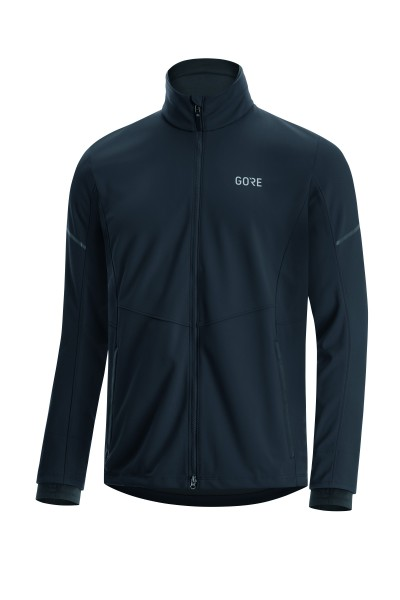Gore R5 GTX I Jacke - black