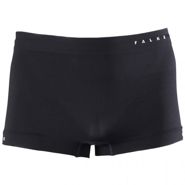 Falke RU A Boxer Men - black