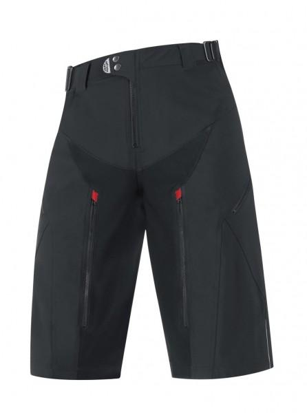 Gore Bike Wear Fusion Shorts Men - black