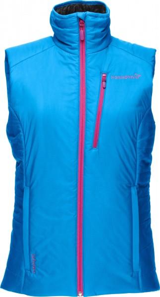 Norrona Lofoten Primaloft 100 Vest Women -iceberg blue