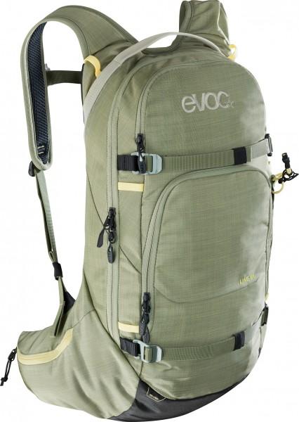 Evoc Line 18 - heather/light olive