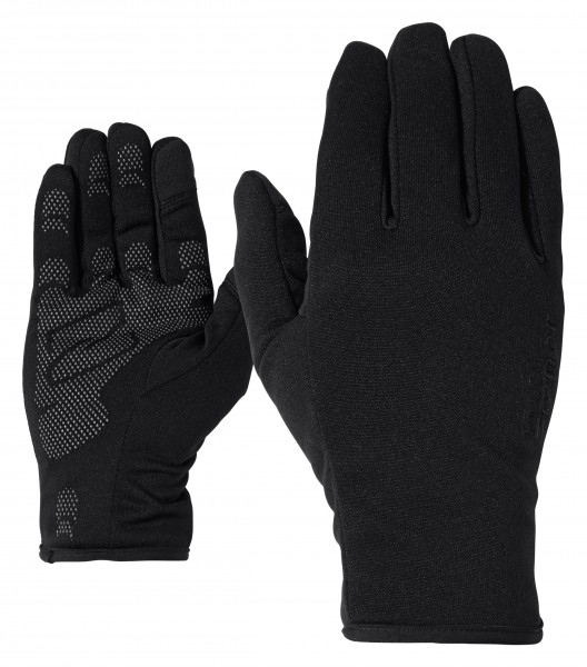 Ziener Innerprint Touch Multisport Glove - black