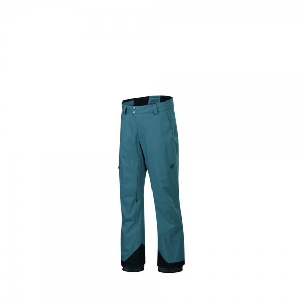 Mammut Bormio HS Pants Men -chill
