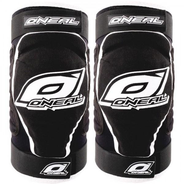 O'Neal Dirt Knee Guard RL -black/white
