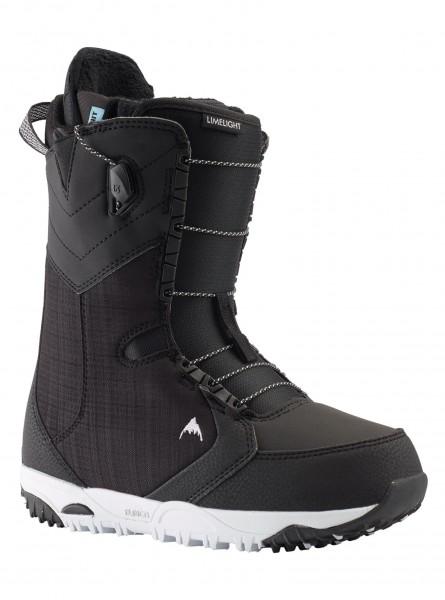 Burton Limelight Snowboard Boot Women 20/21 - black