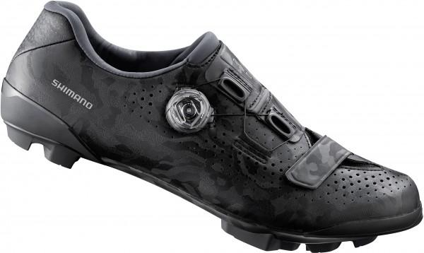 Fahrradschuh SH-RX8L Boa -black