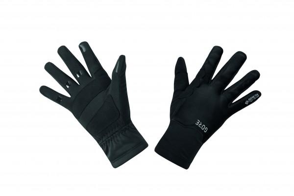 GORE M GTX Infinium Mid Handschuh - black