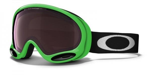 Oakley A-Frame 2.0 -neon green