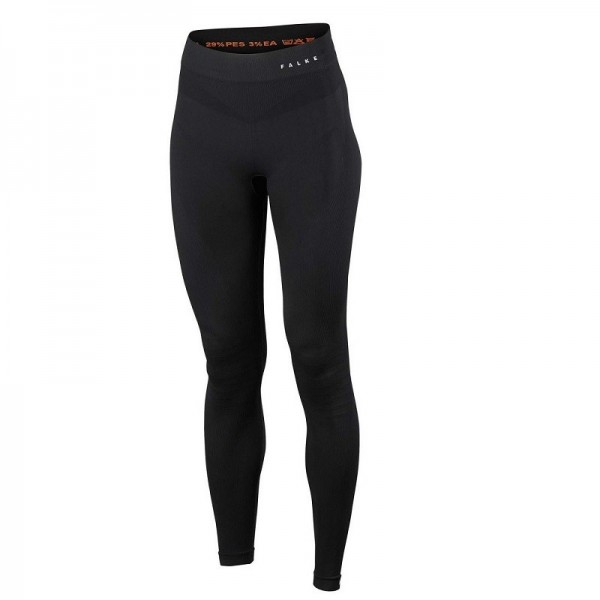 Falke SK A Long Tight Women - black