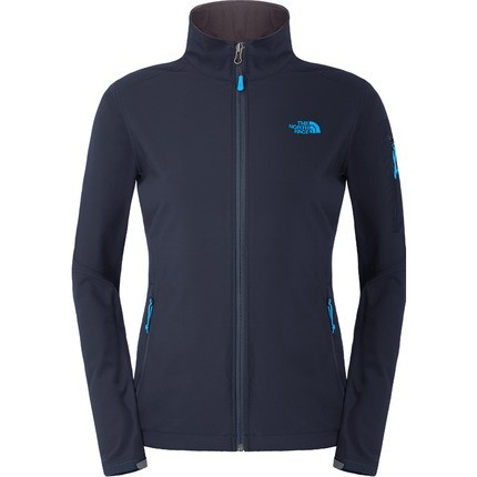 The North Face W Ceresio Jacket - outer space blue