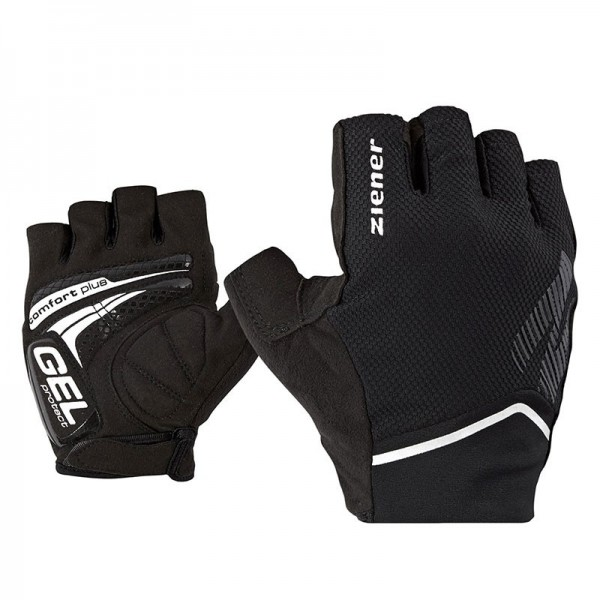 Ziener Cezmi Bike Glove -black