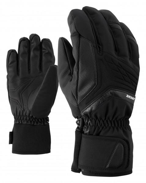 Ziener Galvin AS(R) Glove 17/18 -black