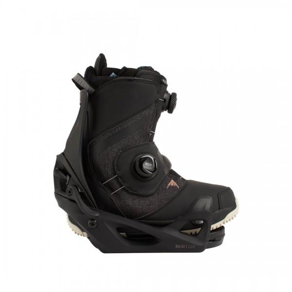 Burton Felix Step On Boa Boot inkl. Bindung Women 20/21- black