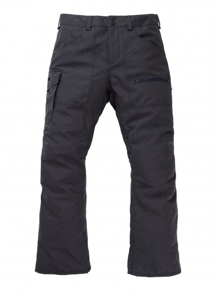 Burton Covert Pant Mens- Denim