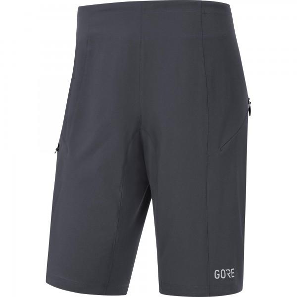 Gore Bikeshort C3 Damen Trail Shorts - terra grey