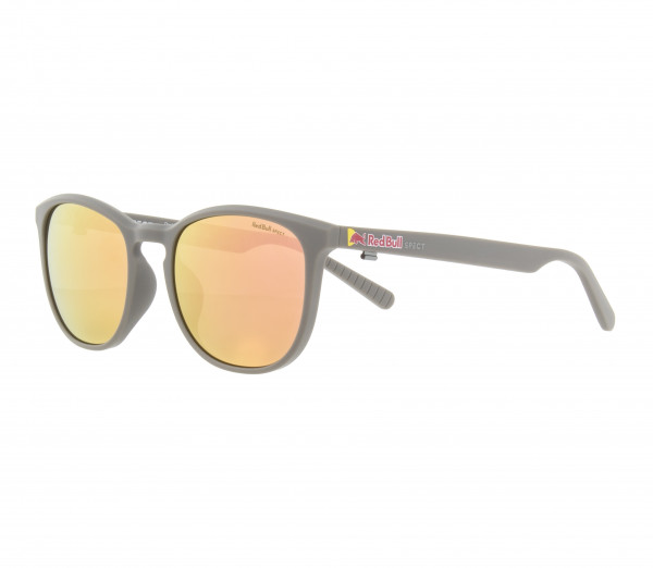 Red Bull Spect Steady Sonnenbrille- warm grey