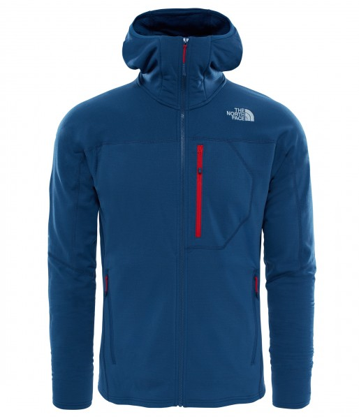 The North Face M Incipient Hooded Jacket -shady blue