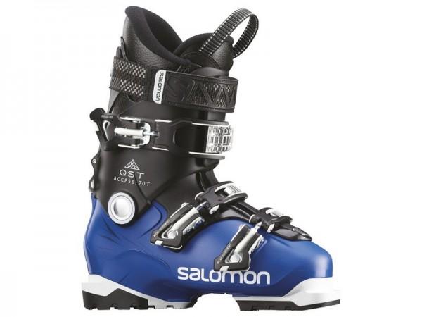Salomon Boot QST Access 70 T - raceblue/black/white