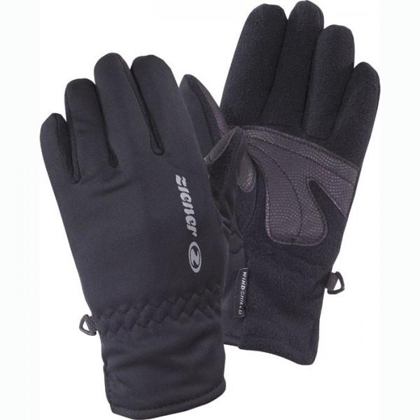 Ziener IMPORTANT LOT glove -multisport black