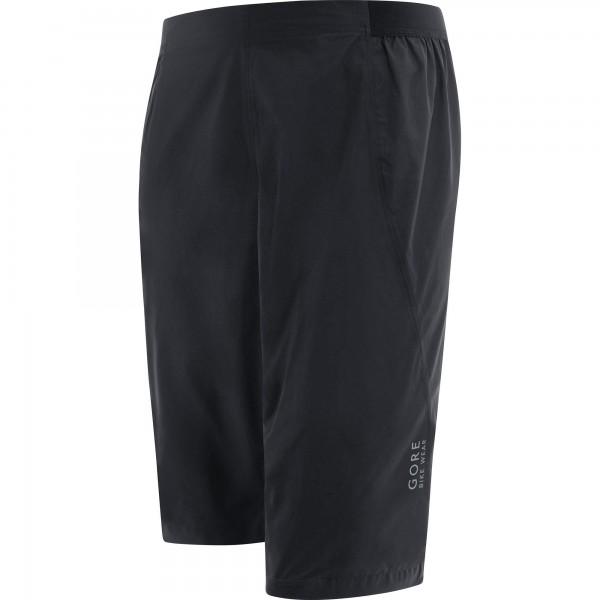 Gore Rescue GWS Shorts -black