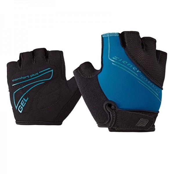 Ziener Ceniz Junior Bike Glove -steel blue