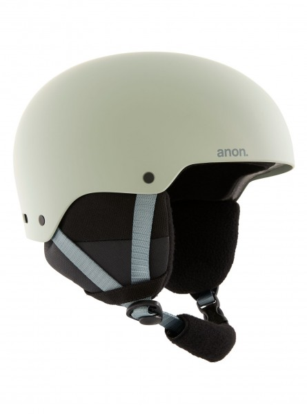 Anon Helm Raider 3 - sterling