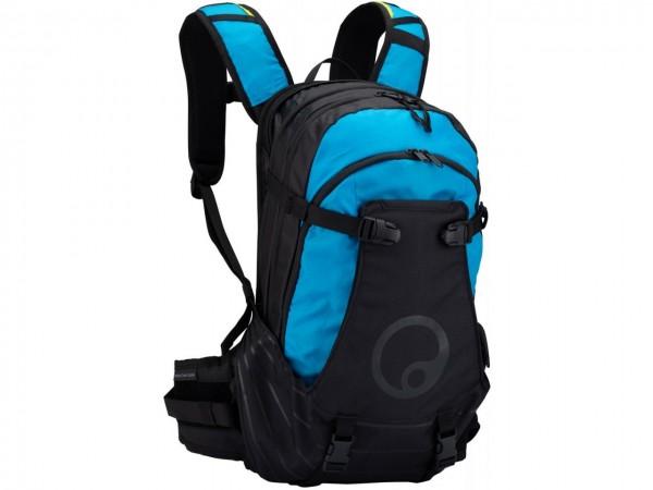 Ergon Rucksack BA3 - stealth/blue