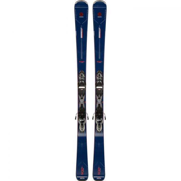 Rossignol Ski Set Damen Nova 7 LTD RET + XP W 11
