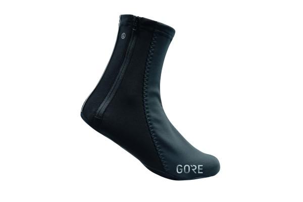 GORE C5 GWS Thermo Überschuh - black