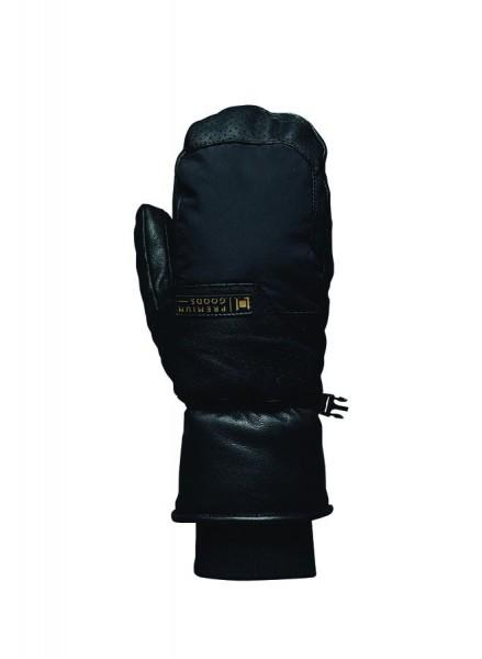 Nitro Snowboardhandschuhe Lo-Fi Mitt - black