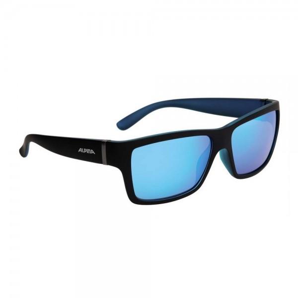 Alpina Kacey -black matt/blue