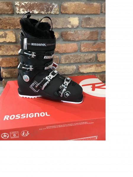 Rossignol Skischuhe Pure 70 X Damen - soft black