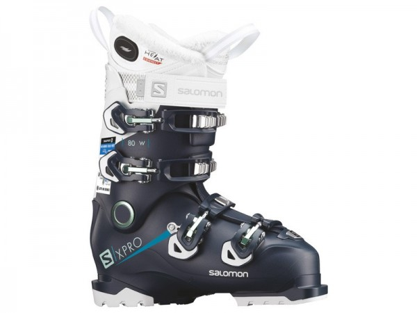 Salomon Boot X Pro 80 W Custom Heat Connect