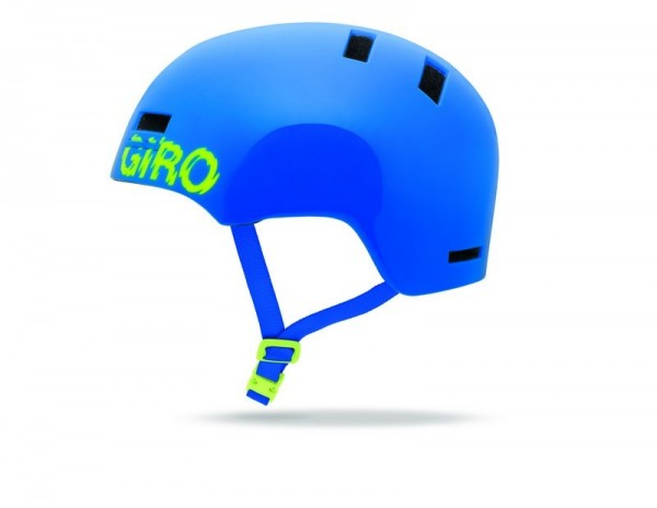 Giro Helm Section -blue