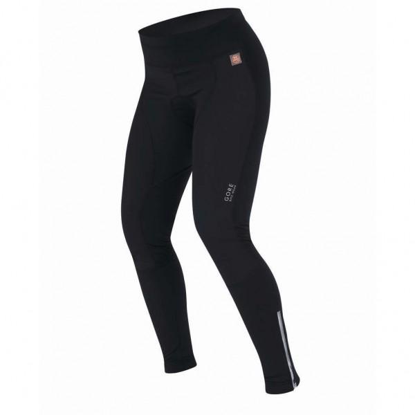 Gore Bike Wear Sportive WS Lady WP Tight + - schwarz