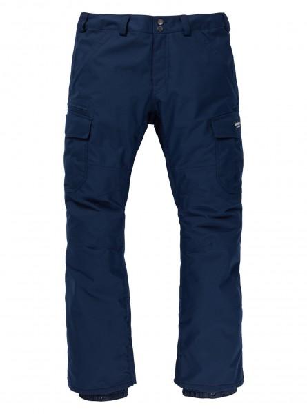 Burton CARGO Pant Mens Regular -Dress Blue