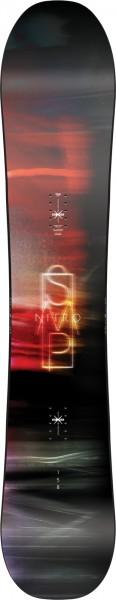 Nitro Snowboard SMP 2021