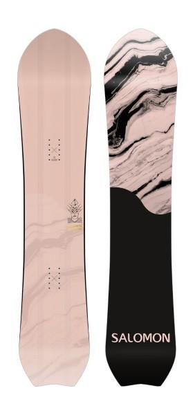 Salomon Snowboard Pillow Talk 2021