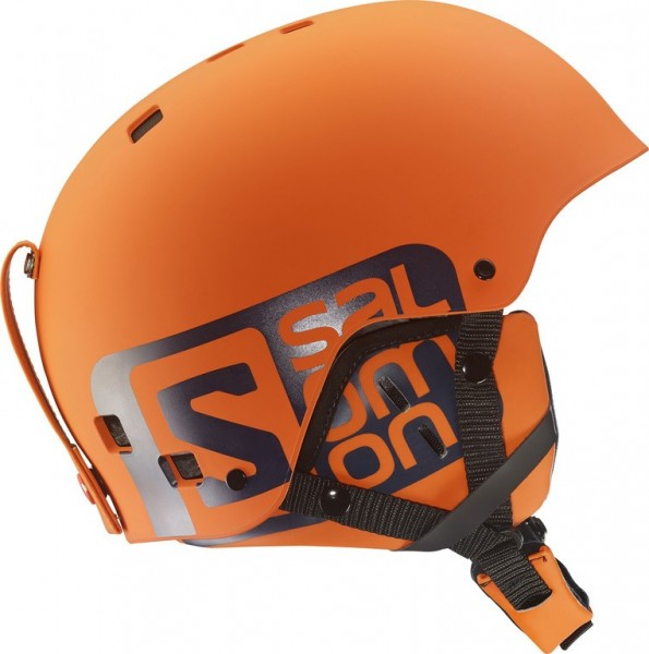 Salomon Brigade 16/17 -orange matt