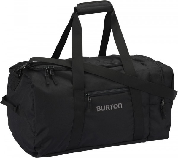 Burton Boothaus Bag -true black