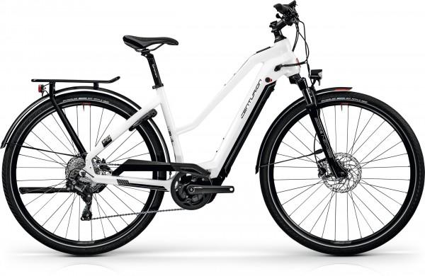 E-Bike Centurion E-Fire Tour R860i 2021 - polarweiss