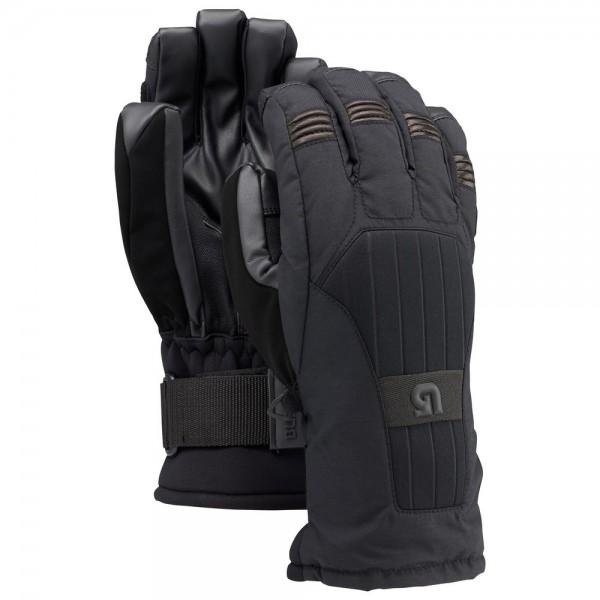 Burton Support Glove -true black