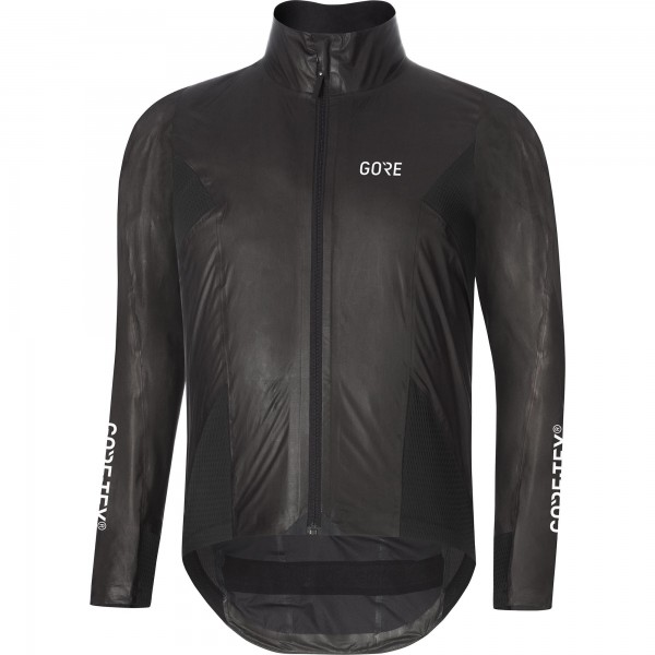 Gore C7 Gore-Tex Shakedry Stretch Jacket Men - black