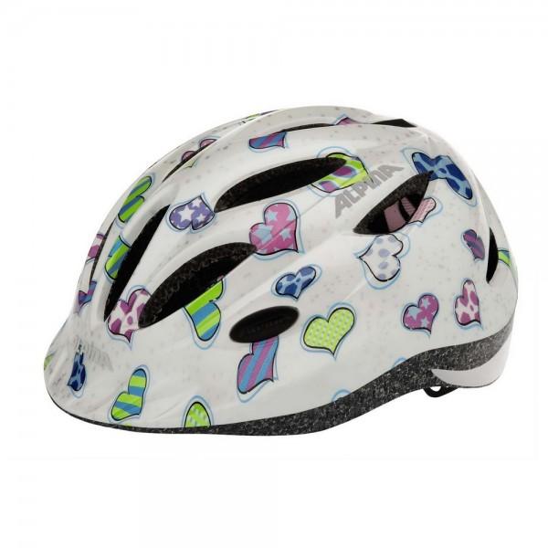 Alpina Helm Gamma 2.0 -hearts
