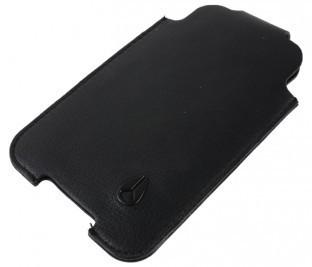 Nixon Pinnacle iphone 4 Case - black