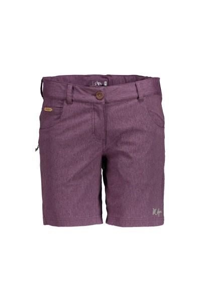 Maloja EdelrauteM. Multisport Shorts -plum